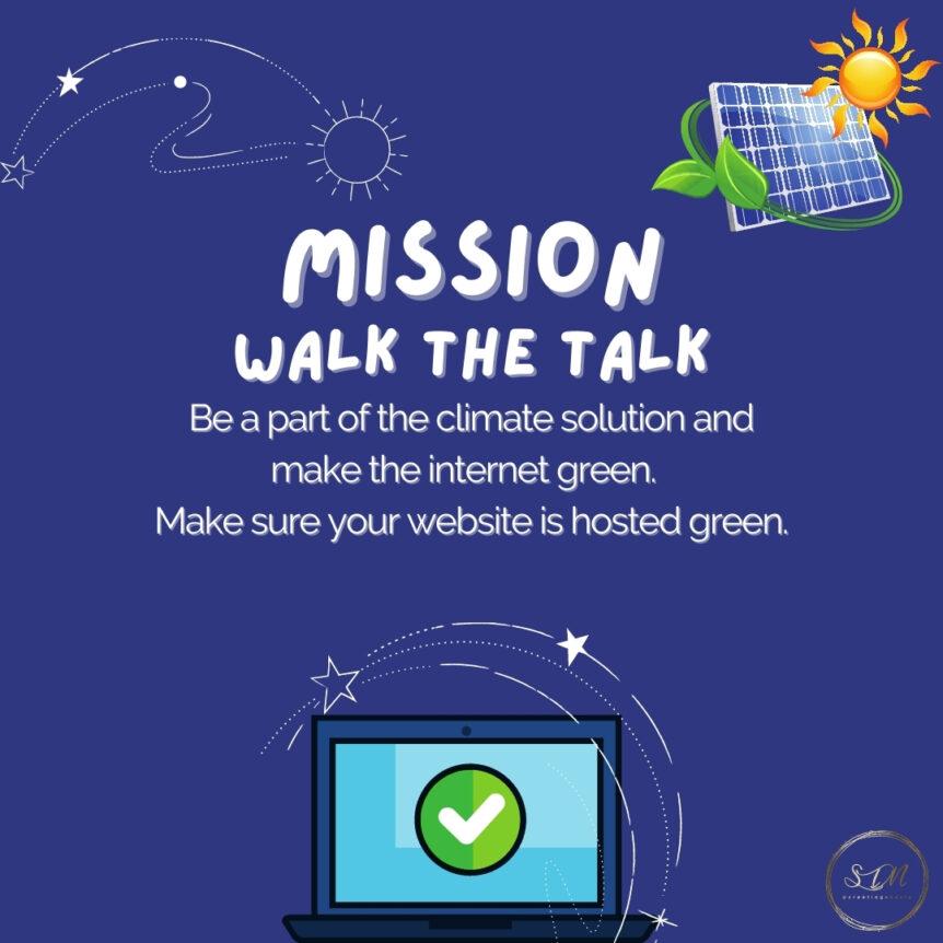 Green Yore Website